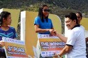 Mereka Yang Menjuarai Kelud Volcano Road Run 2019 (1)