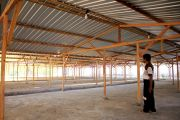 TPPS Pasar Gringging Rampung, Relokasi di Bulan Desember