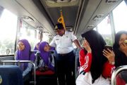 Dishub Kediri Berencana Tambah Bus Sekolah, Ini Rutenya