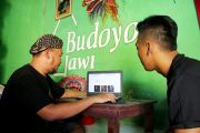 Ruslan Hadi Susanto, Influencer Instagram Budoyo Jawi dari Tarokan