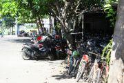 Retribusi Parkir Khusus Dishub Menyusut Ratusan Juta