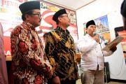 KPU Akan Umumkan Syarat, Mujahid-Eko Daftar Gerindra