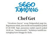 -- Chef Get --