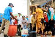 Kekeringan di Pojok: Minta Sumur di Tiap RT