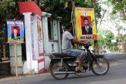 Dua Cakades Tiripan Curi Start Kampanye