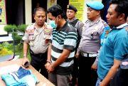Ngembat HP, Guru Honorer Asal Patianrowo Ditangkap Massa
