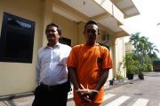 Hendak Konsumsi SS, Pemuda Asal Grogol Dibekuk Satresnarkoba Nganjuk