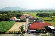 Kampung Tanjung Baru, Daerah Relokasi Warga Terdampak Bandara Kediri