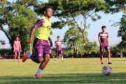 Transfer Pemain Persik: Ronaldo Latihan, Vava Tunggu Akhir Bulan