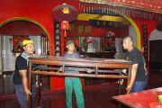 Gusdurian Nganjuk Jadikan Momen Perayaan Imlek untuk Rajut Kerukunan