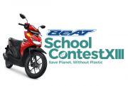 School Contest XIII: Kuota Terbatas, Buruan Daftar