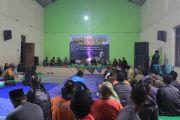 Jangkar Kelud, Komunitas Relawan Bencana Tiga Kabupaten