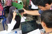 Info CPNS Kediri: Wajah di KTP Tak Cocok, Peserta Tes Diperiksa