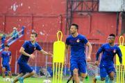 Laga Liga 1 Persebaya vs Persik: Kuncinya Ada Pada Mental