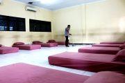 Penanganan Covid-19 di Kediri: Aktifkan Gambiran 1 dan Gedung Poltek