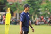 Dari Rumah, Pelatih Persik Kediri Tetap Kerja