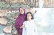 Sudah 26 TahunAminah Mencari Orangtua Anak Angkatnya