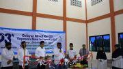 Gebyar Milad Yayasan Bina Insani Kediri