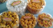 Ada Kukis Kacang Ijo di Kuker Moy's