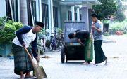 10 Santri Luar Kediri Aktifkan Ponpes Al-Amin di Saat Pandemi Korona