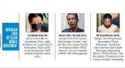 Napi Asimilasi Asal Jombang Berulah, Kepung - Kandat Jadi Sasaran