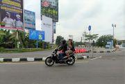 Pertemuan Kediri – Jombang – Nganjuk, Simpang Mengkreng Landai