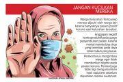 Info Covid 19 Kediri: Melonjak Tajam, Didominasi Klaster Kedak