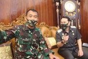 Kolonel Inf Waris Ari Nugroho, Menjabat Danrem 081 Madiun