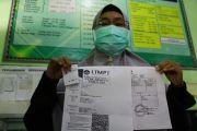 Tarif Rapid Test Tunggu Provinsi