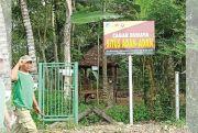 Lereng Utara Kelud, Kawasan Penting Sejarah Jawa (17)