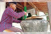 Lereng Utara Kelud, Kawasan Penting Sejarah Jawa (28)