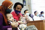 Home Care RSUD Gambiran di Tengah Pandemi