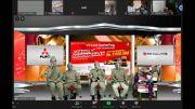 Gathering Virtual Mitsubishi Kediri: Meriah dan Penuh Hadiah