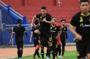 Persik Kediri Ingin Liga 1 Indonesia Tetap Dilanjutkan