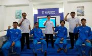 Raih Favorite Winner di Samsung Innovation Campus Project Competition