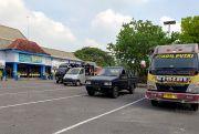 Bus Hanya Mampir, Terminal Jadi Mirip Halte