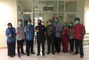 Bupati Tinjau Operasional Laboratorium PCR RSUD Nganjuk