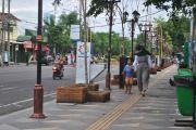 Siapkan Dokumen untuk Lelang Perencanaan Pedestrian