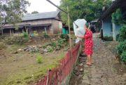 Warga Dusun Sobo, Desa Kepel, Ngetos Hidup dalam Ancaman Longsor