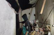 Lansia Tewas Tertimpa Tembok Ambruk di Guyangan Nganjuk