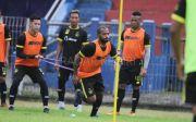 Piala Menpora 2021: Persik Optimistis Lolos Penyisihan Grup