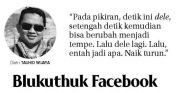 Blukuthuk Facebook