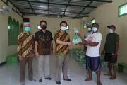 Keluarga Besar H. Imam Mukhayat Syah Berbagi di Tengah Pandemi
