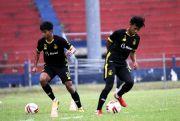 Liga 1 Terapkan Model Sirkuit, Persik Kediri Siap