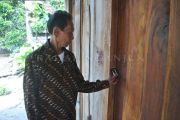 Suwito, Pelaku Pembacokan Istri dan Dua Tetangga di Mata Keluarga