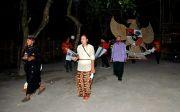 Meriahnya Peringatan Harlah Pancasila dan Bung Karno di Desa Pojok