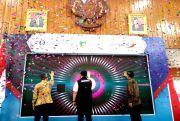 Layanan Pajak Desa dan Tiket Wisata di Kabupaten Kediri Serba Digital