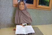 Mbah Marfuah, Calon Jamaah Haji Tertua yang Gagal Berangkat
