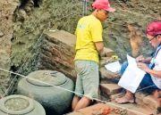 Suka Duka Tim Peneliti setelah Berkali-kali Menggali di Kediri