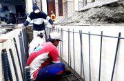 Perbaiki Drainase 9 Kawasan Kumuh, Pemkab Kediri Gelontorkan Rp 2 M